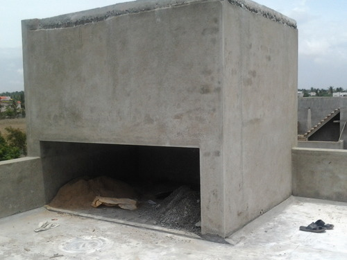 Sump Leakage Waterproofing Services in Hyderabad